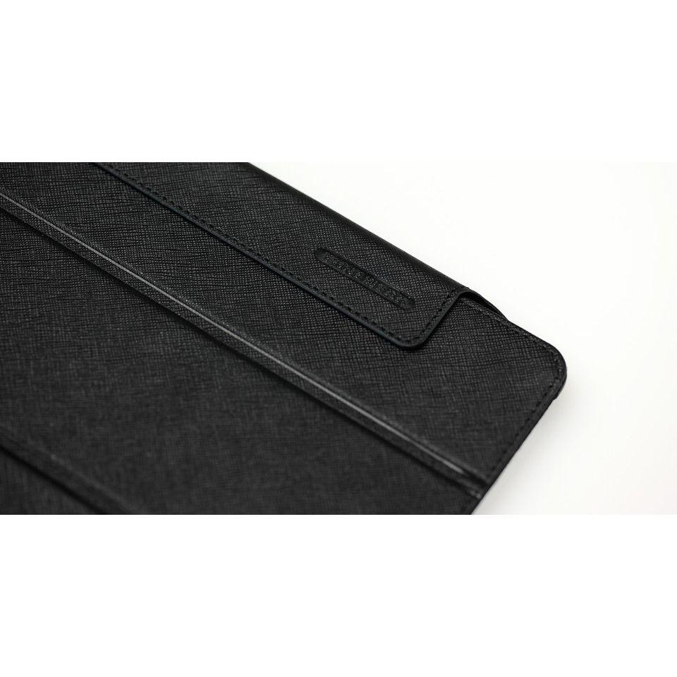 Tunewear LeatherLook - черен - 4