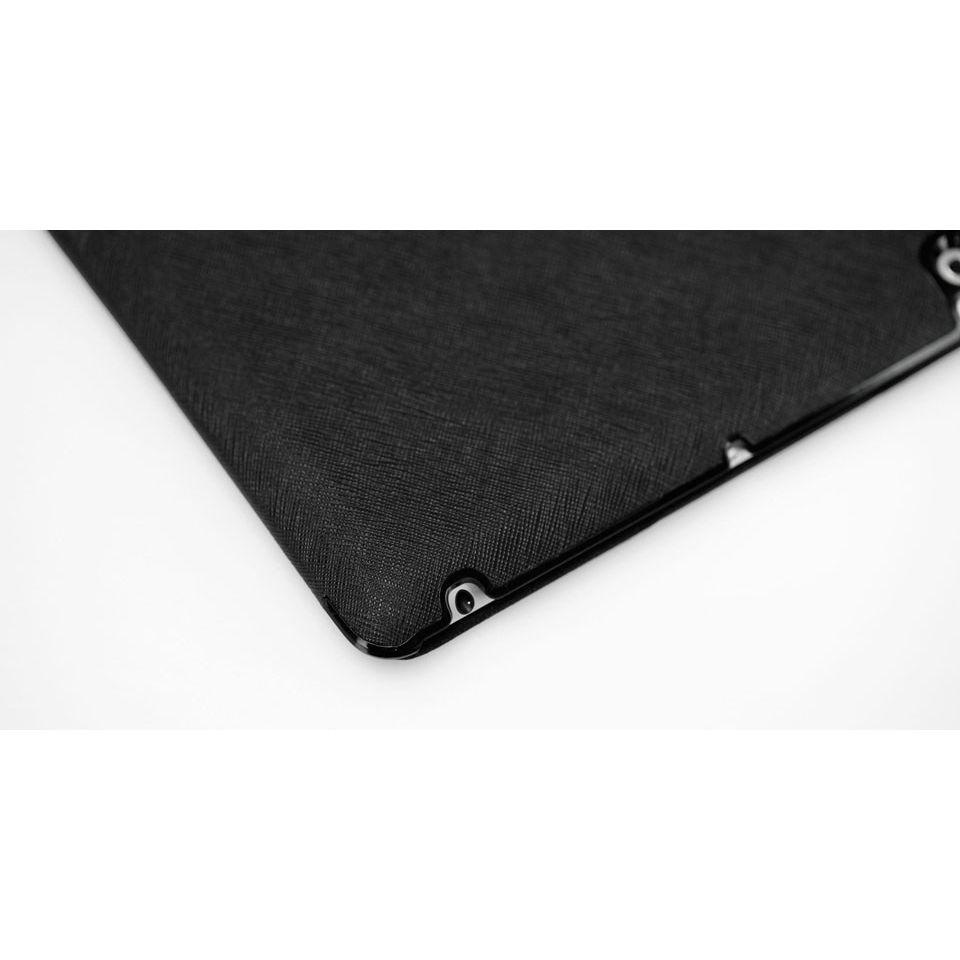 Tunewear LeatherLook - черен - 3