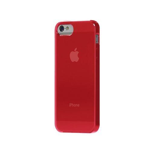 Tunewear Softshell за iPhone 5 -  червен - 1