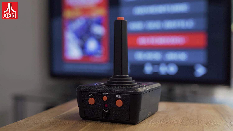 Blaze Atari TV Plug & Play Joystick - 3