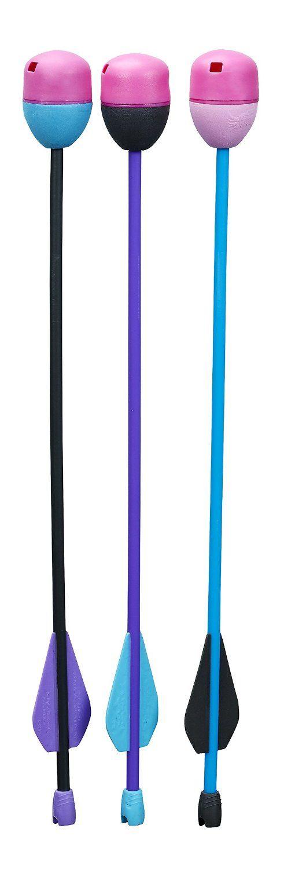 3 Стрели Nerf Rebelle за лък-бластер - 1