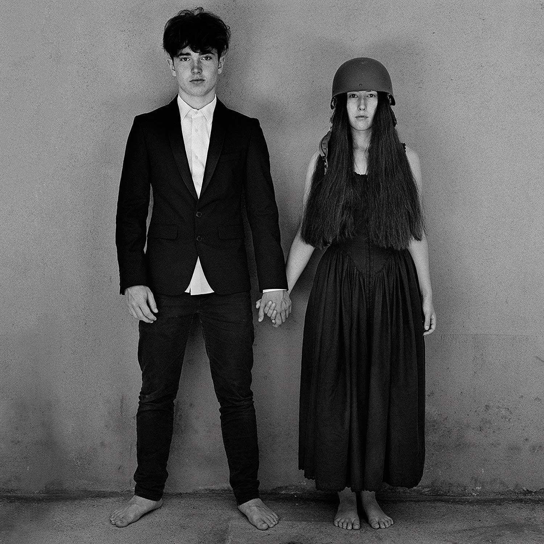 U2 - Songs Of Experience (CD) - 1
