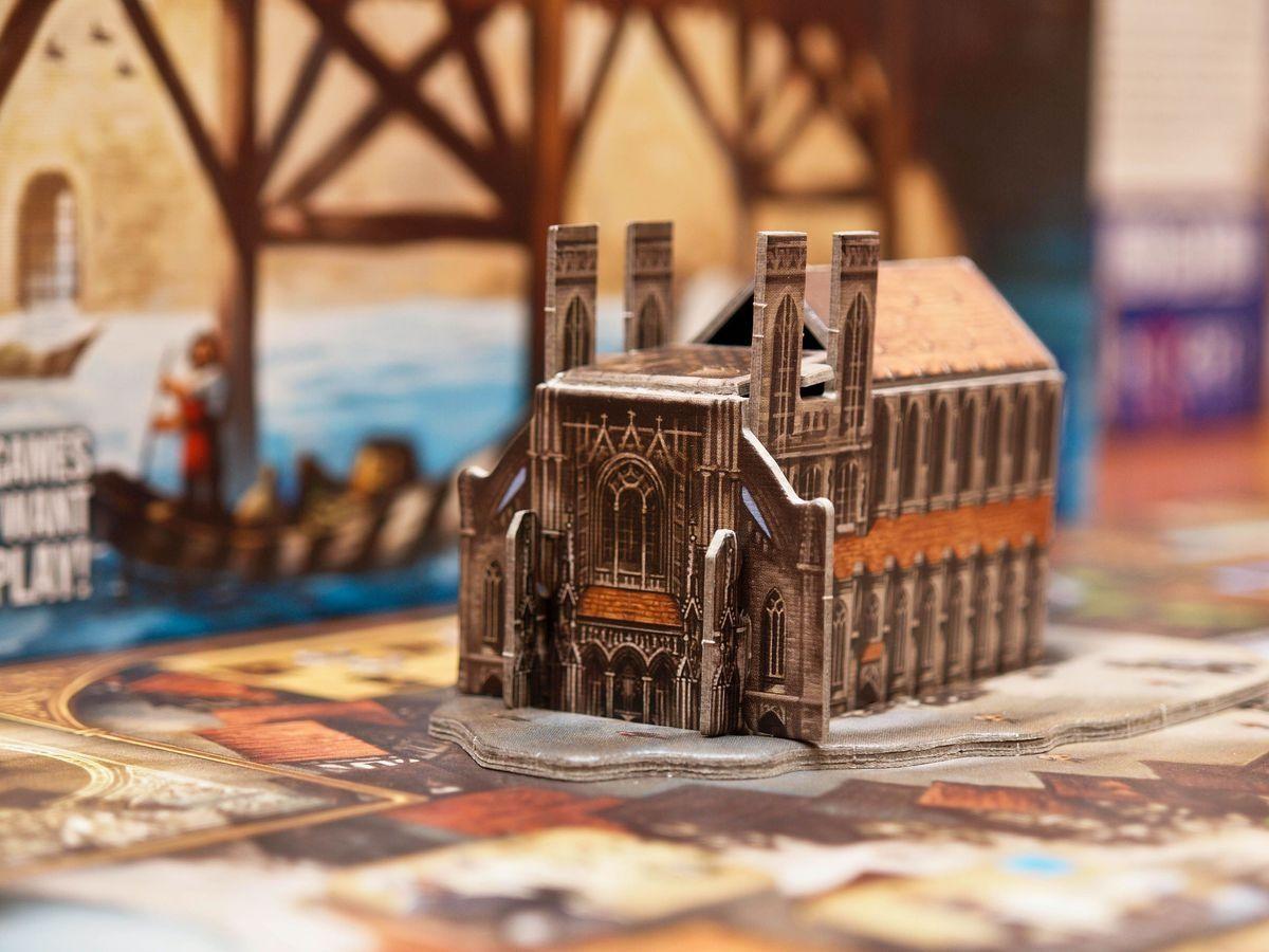 Настолна игра Ulm - 4