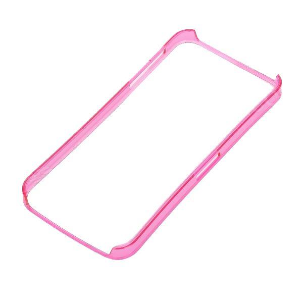 Ultraза iPhone 5 - Thin ABS - розов - 3