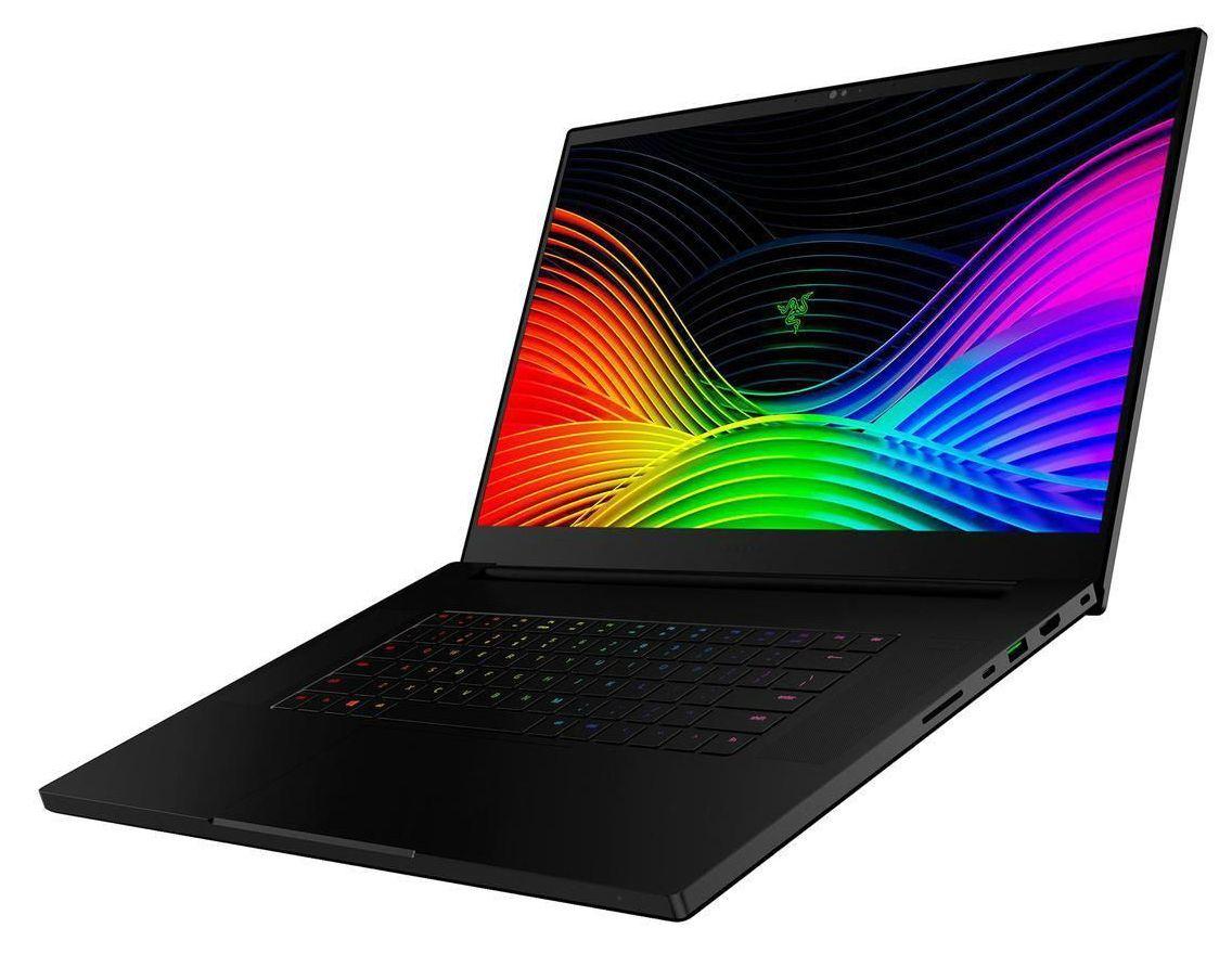 Лаптоп Razer Blade Pro 17 - D17-2NT, RTX 2070, 512GB - 4