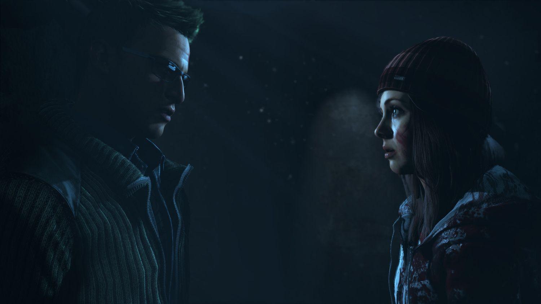 Until Dawn (PS4) - 6