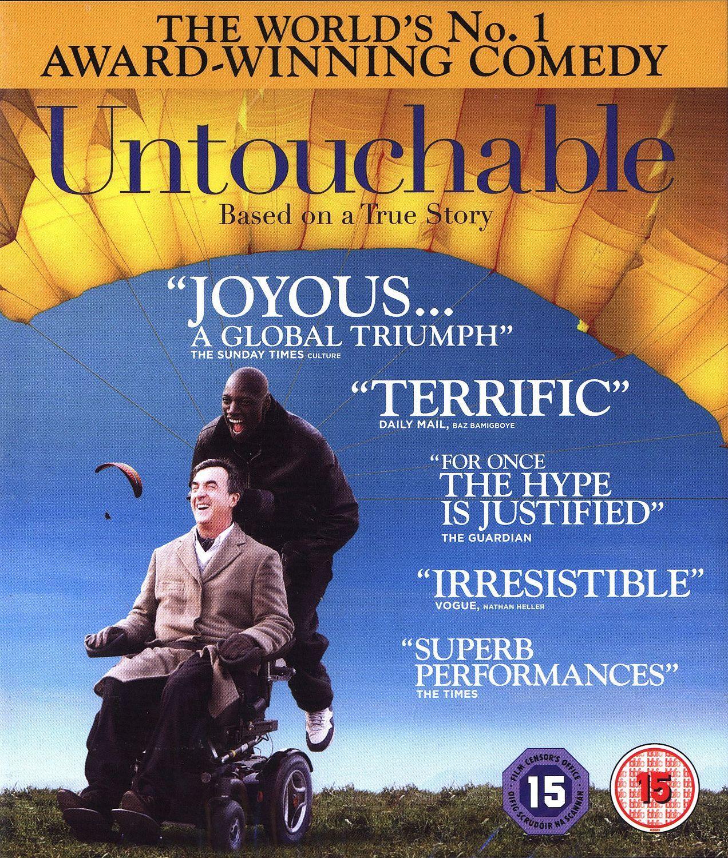 Untouchable (Blu-Ray) - 1