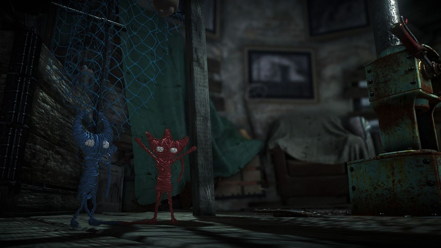 Unravel Yarny Bundle (PS4) - 5
