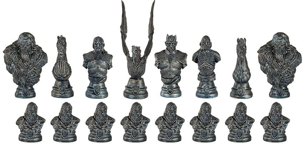 Шах USAopoly - Game of Thrones Chess Collector's Set - 5