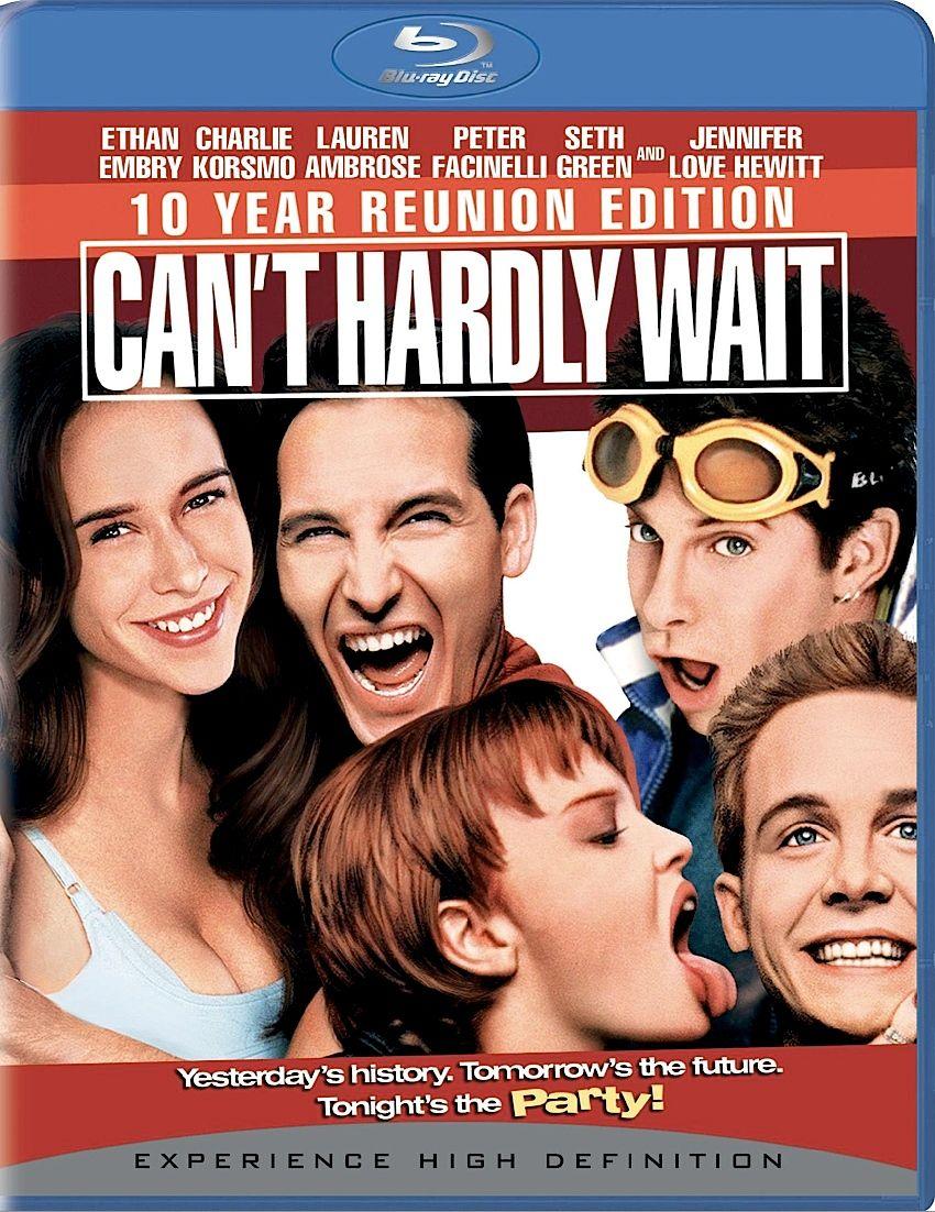 В очакване (Blu-Ray) - 2