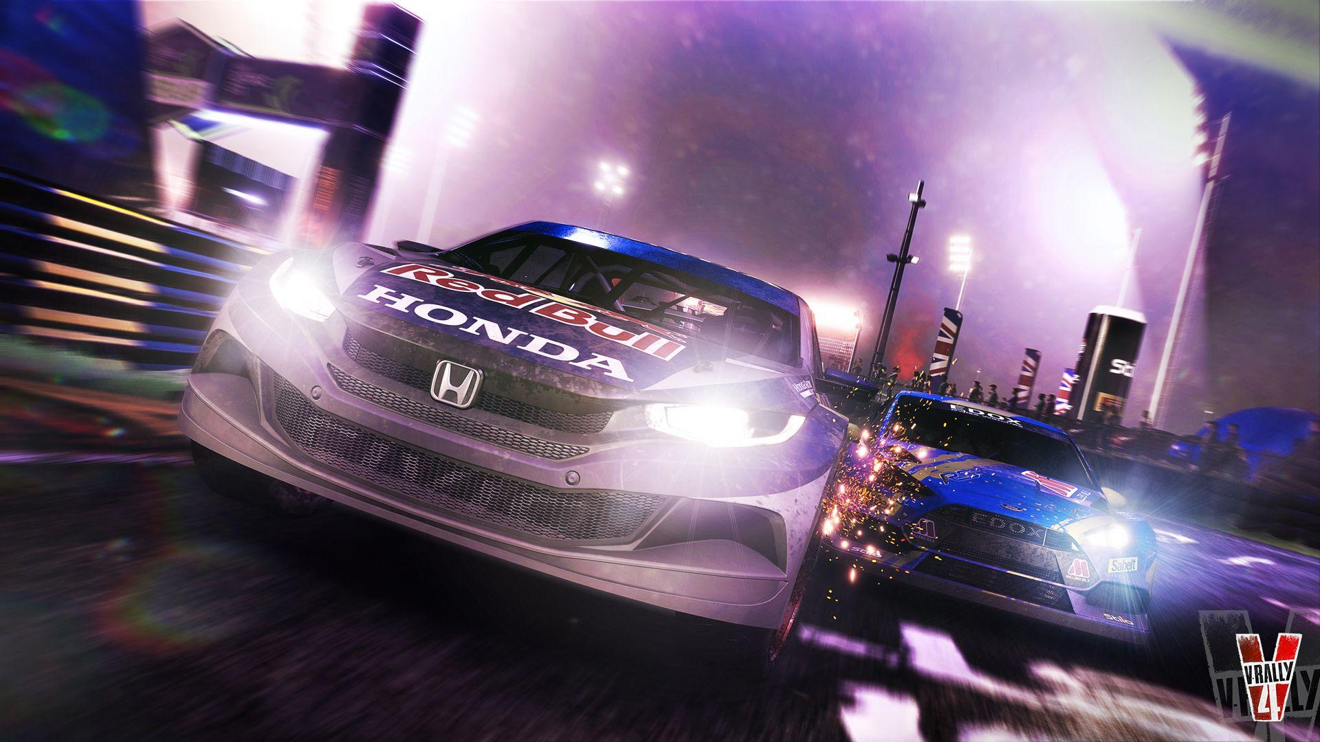 V-Rally 4 (PC) - 5