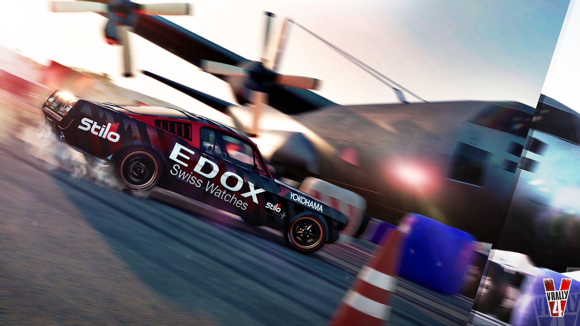 V-Rally 4 (Xbox One) - 3