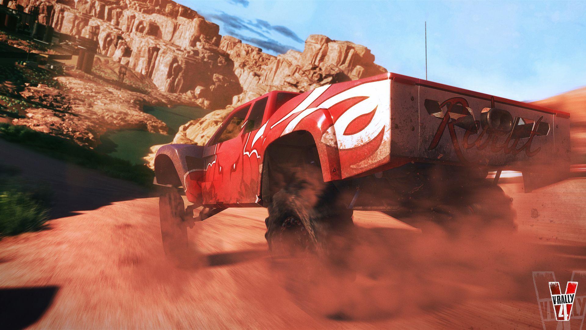 V-Rally 4 (PC) - 6