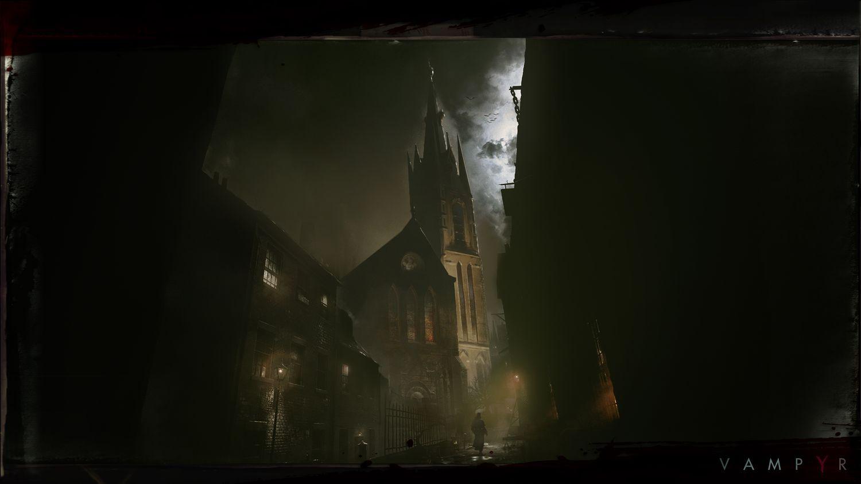 Vampyr (PC) - 9