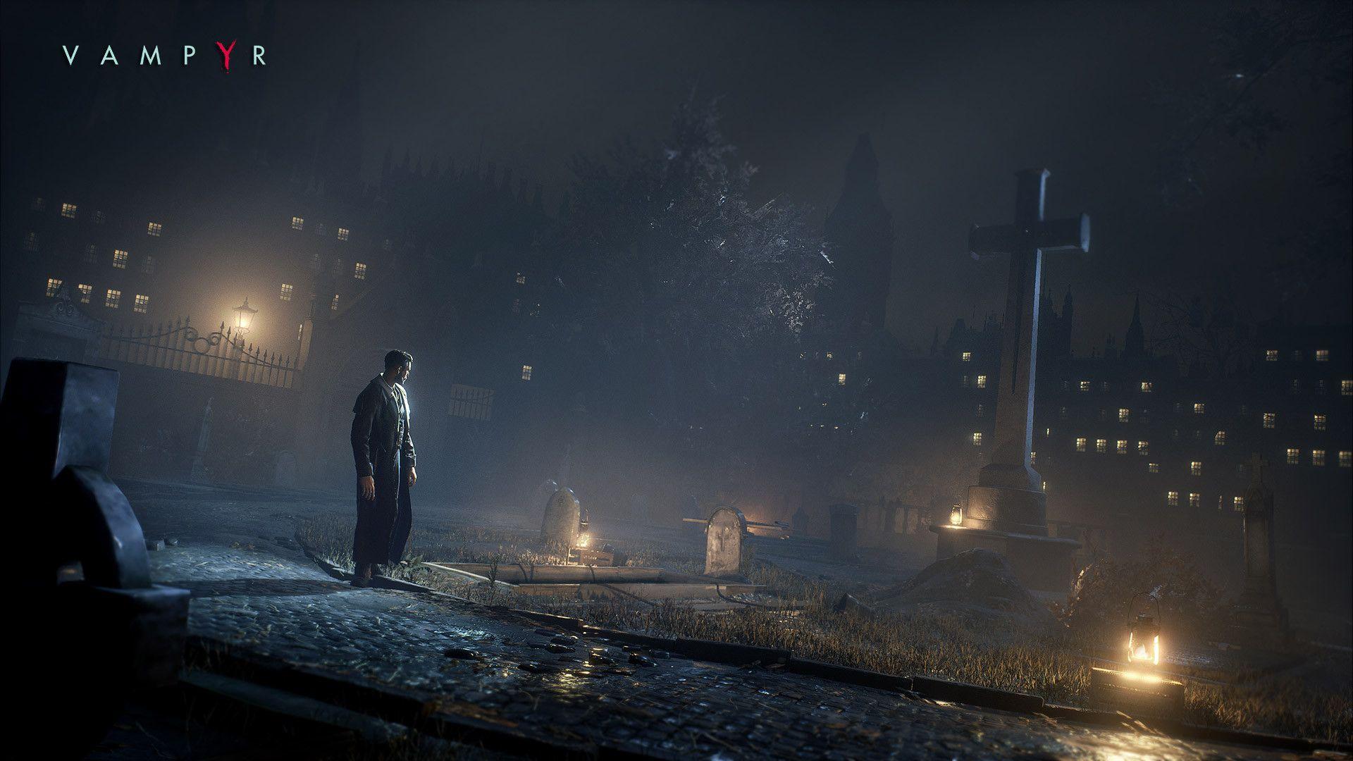 Vampyr (Xbox One) - 6