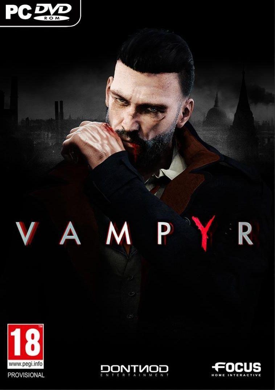 Vampyr (PC) - 1