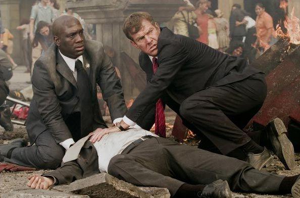 Точен прицел (2008) (Blu-Ray) - 13