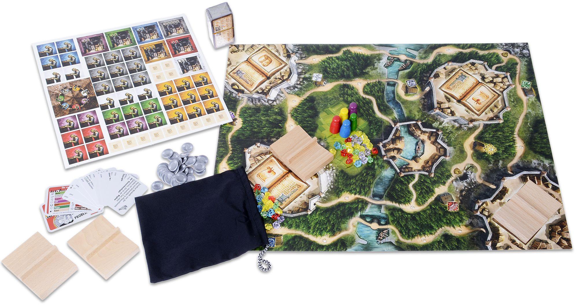 Настолна игра Valdora - 6