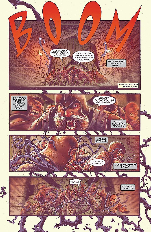 Venom, Vol. 1: Rex-1 - 2