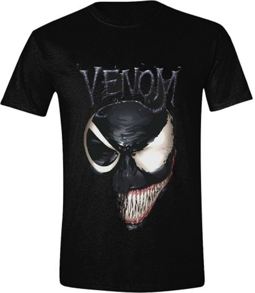 Тениска Timecity Venom 2 Faced  - 1
