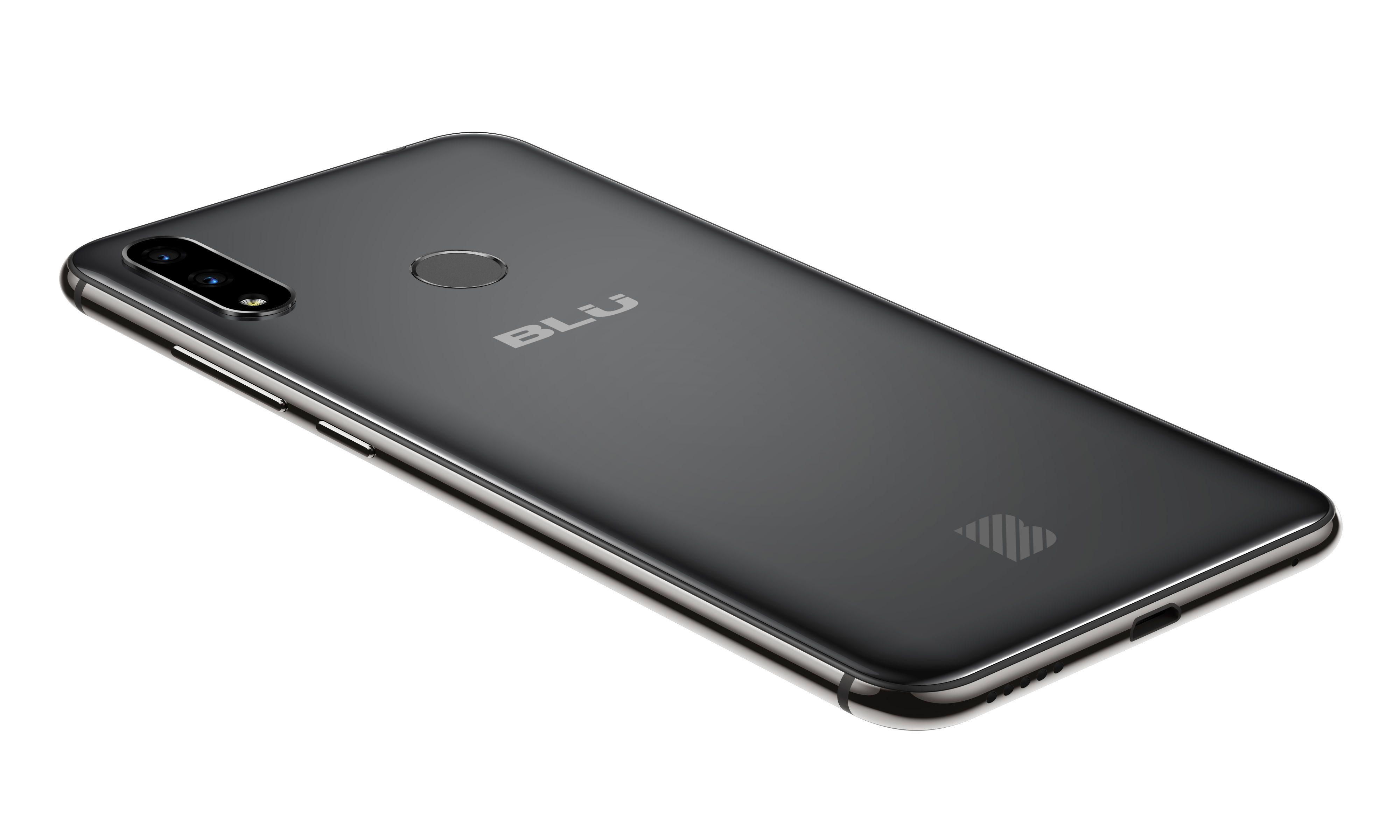 "Смартфон BLU Vivo XI - 5.9"", 32GB, черен - 6"