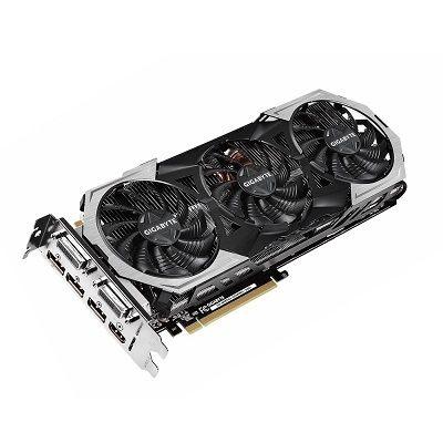 Видеокарта Gigabyte Nvidia GeForce GTX 980 Ti Gaming Edition (6GB GDDR5) - 1