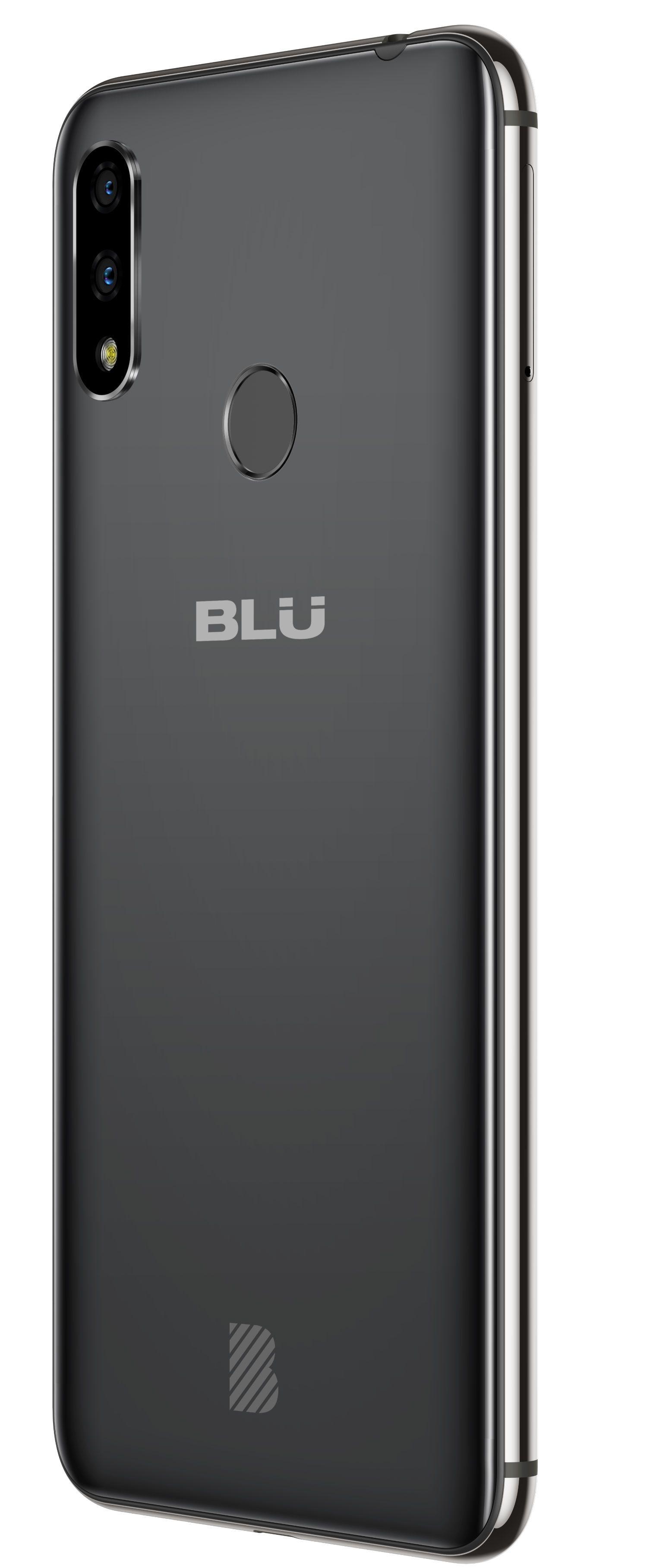 "Смартфон BLU Vivo XI - 5.9"", 32GB, черен - 7"