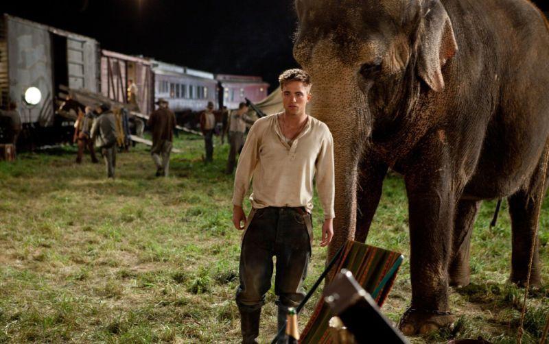 Вода за слонове (Blu-Ray) - 5