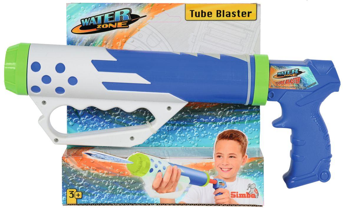 Воден пистолет Simba Toys - Туба бластер, асортимент - 2