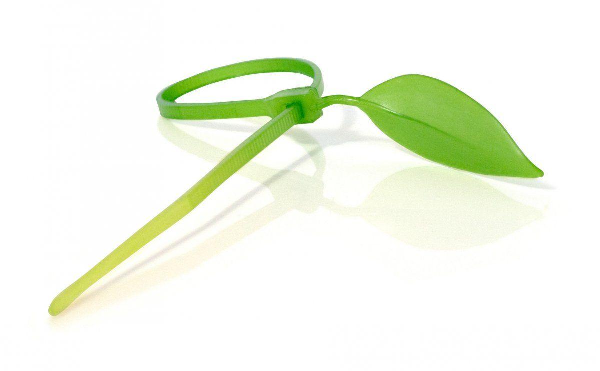 Връзка за кабели - листенце - 8