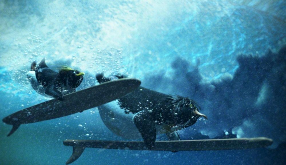 Всички на сърф (Blu-Ray) - 6