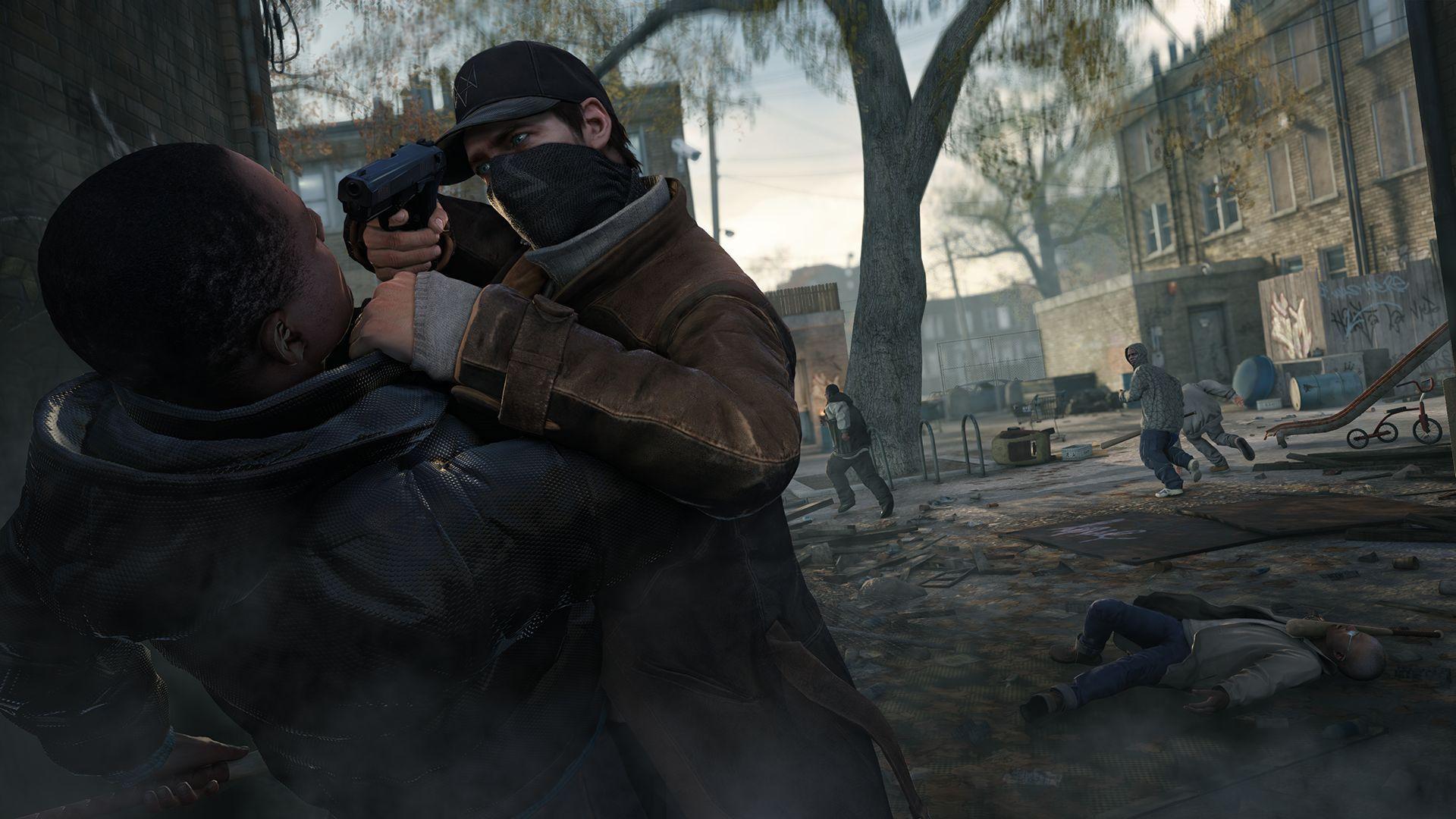 Watch_Dogs (Xbox One) - 10