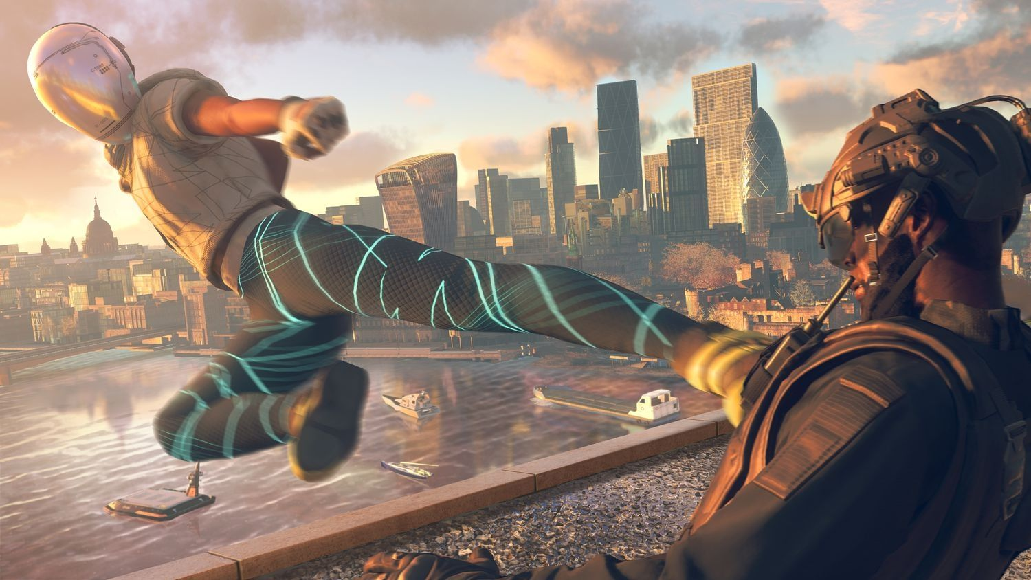 Watch Dogs: Legion - Ultimate Edition (Xbox One) - 7