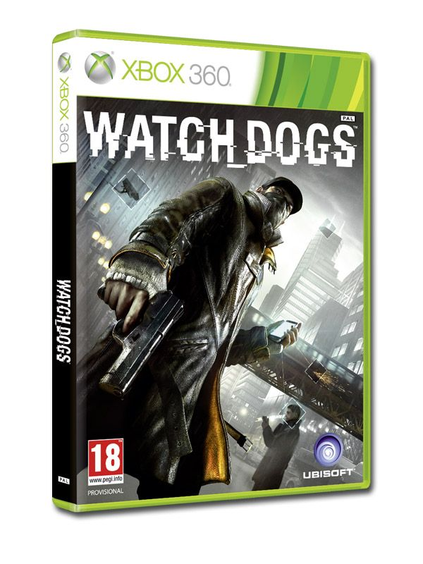 WATCH_DOGS (Xbox 360) - 7