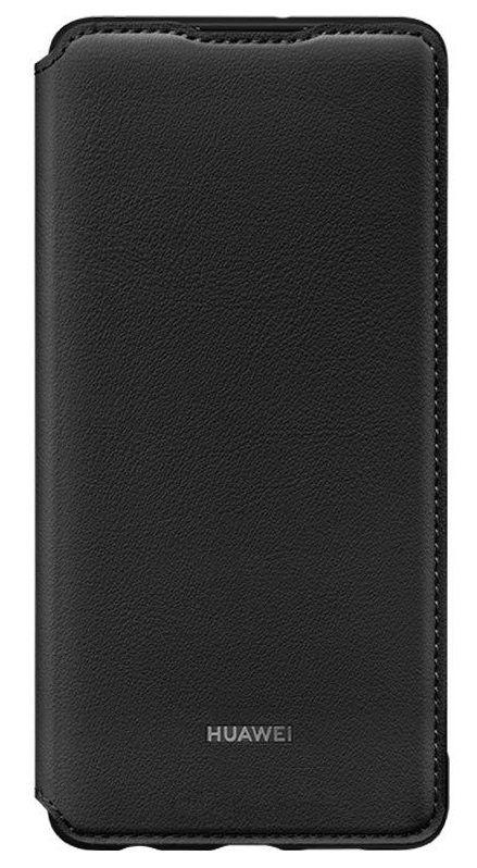Калъф Huawei Elle P30 - Wallet Cover, черен - 3