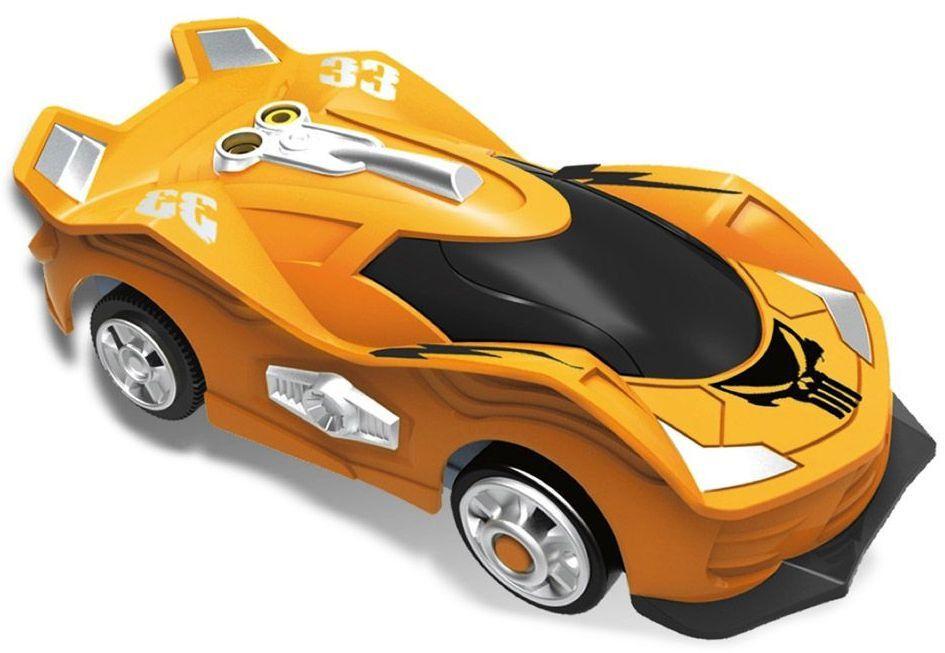 Писта Wave Racers - Epic Challenge, с кола със сензор за движение - 4