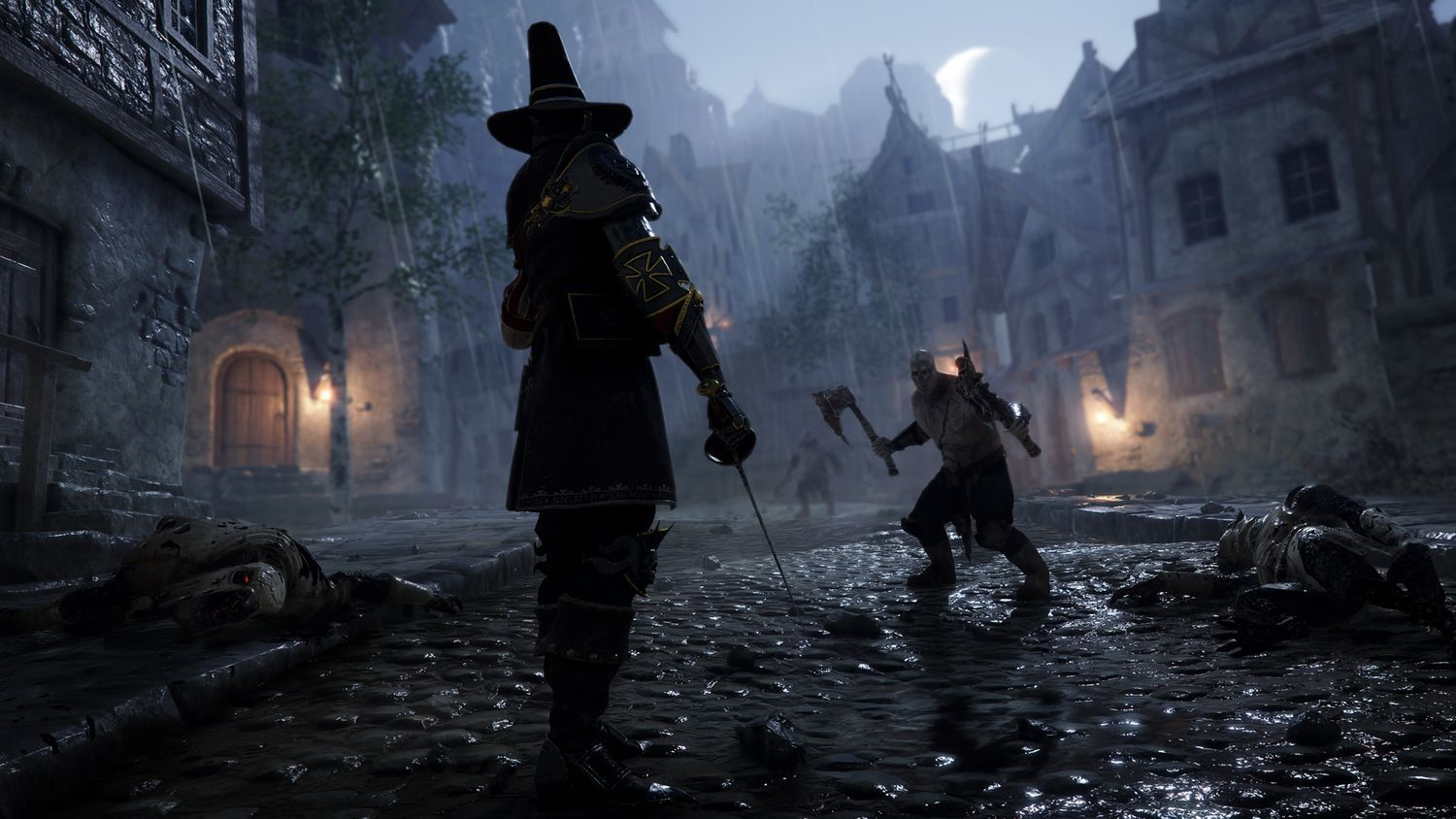 Warhammer: Vermintide 2 - Deluxe Edition (PS4) - 6