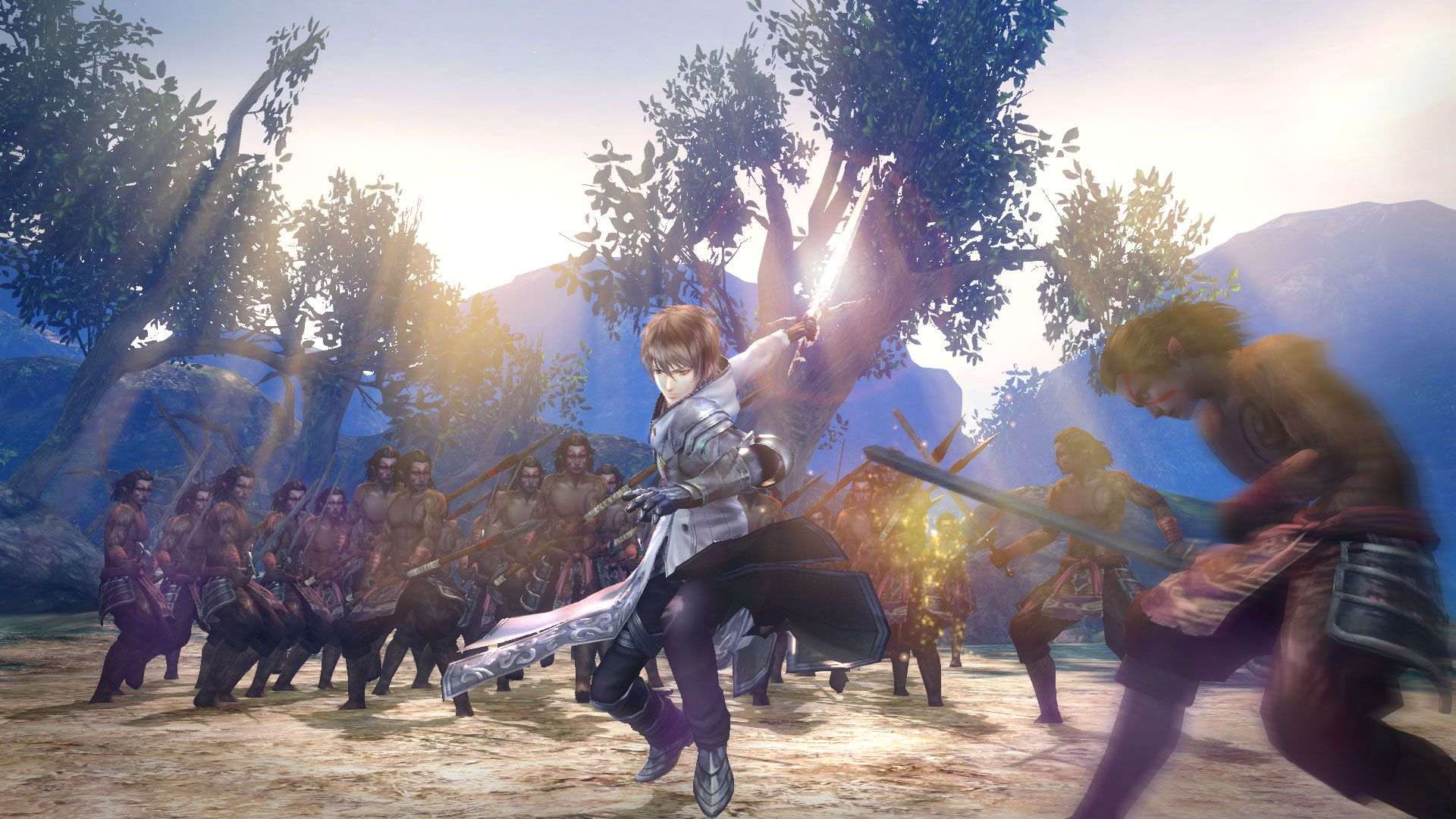 Warriors Orochi 3 Ultimate (Xbox One) - 5