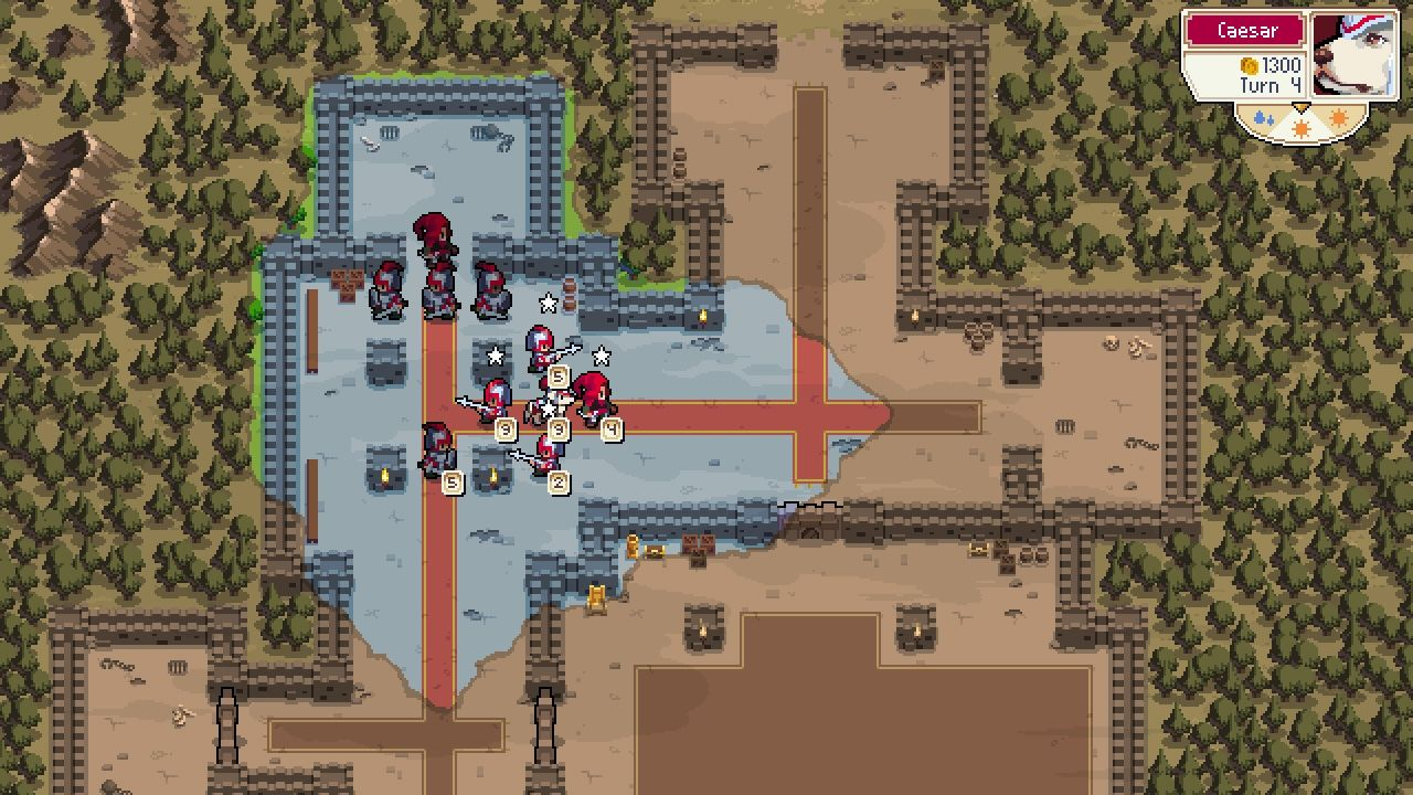Wargroove (PS4) - 6