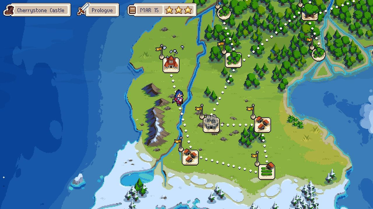 Wargroove (PS4) - 9