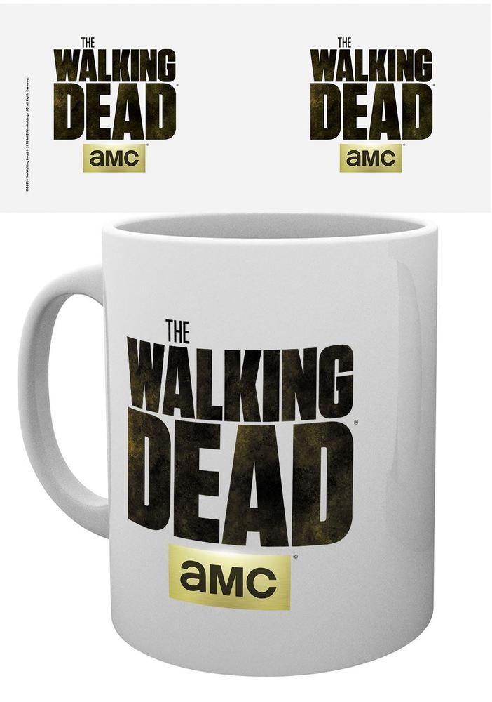 Чаша The Walking Dead - Logo - 2