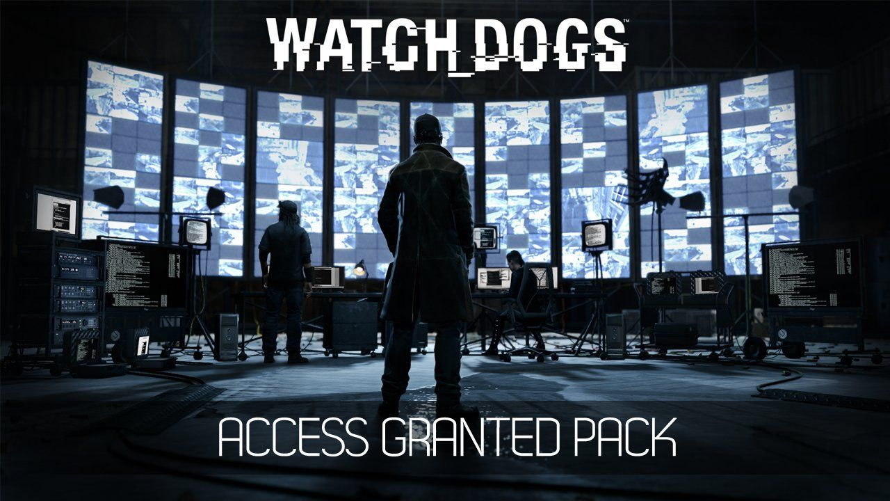 Watch_Dogs Complete Edition (PS4) - 3