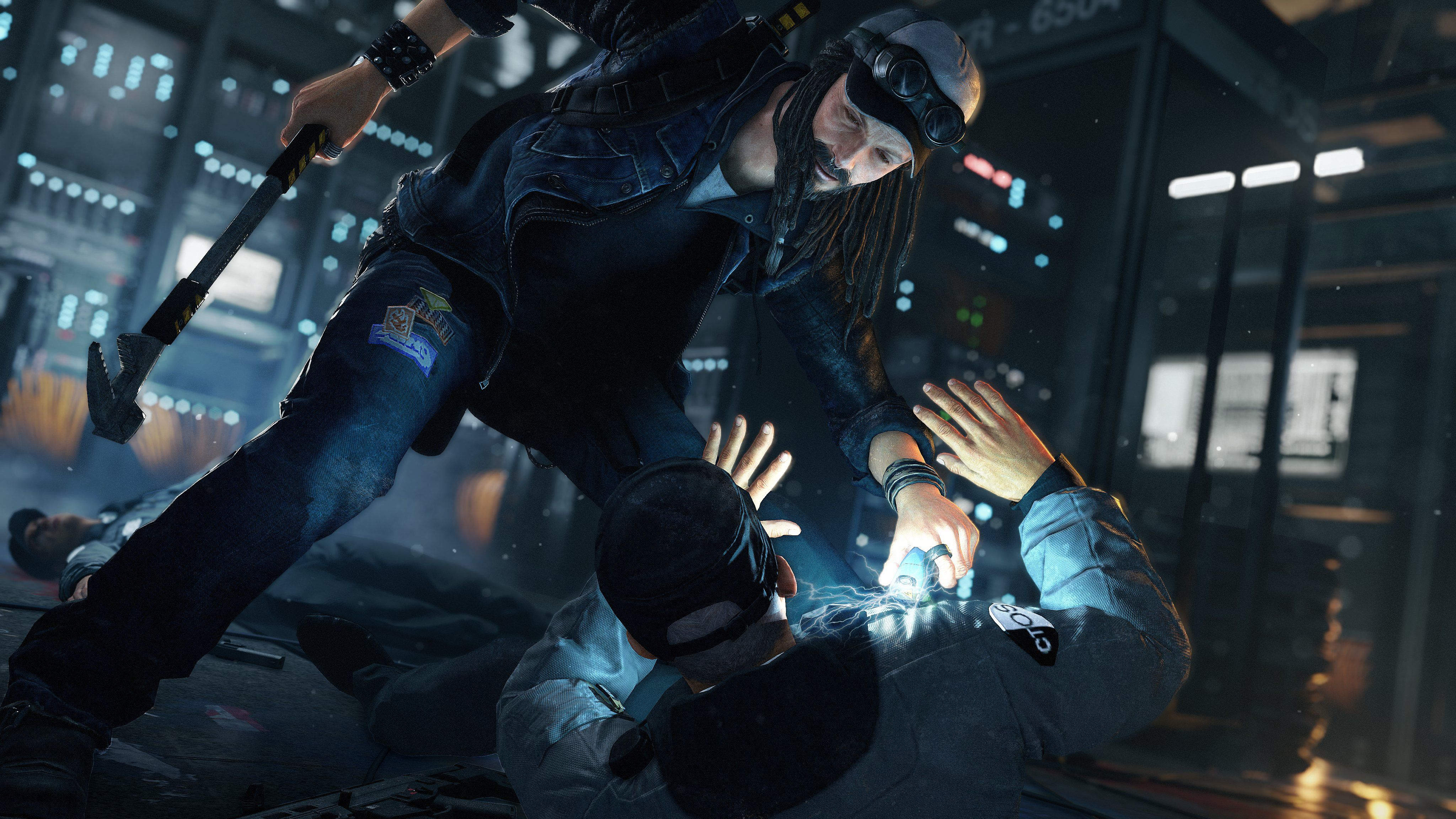 Watch_Dogs Complete Edition (PS4) - 13