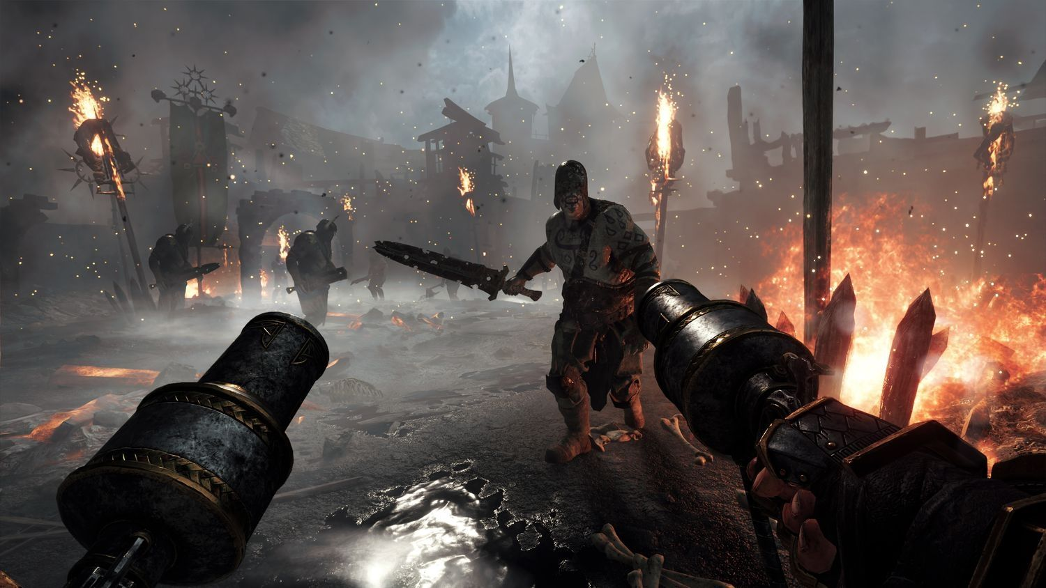 Warhammer: Vermintide 2 - Deluxe Edition (PS4) - 4