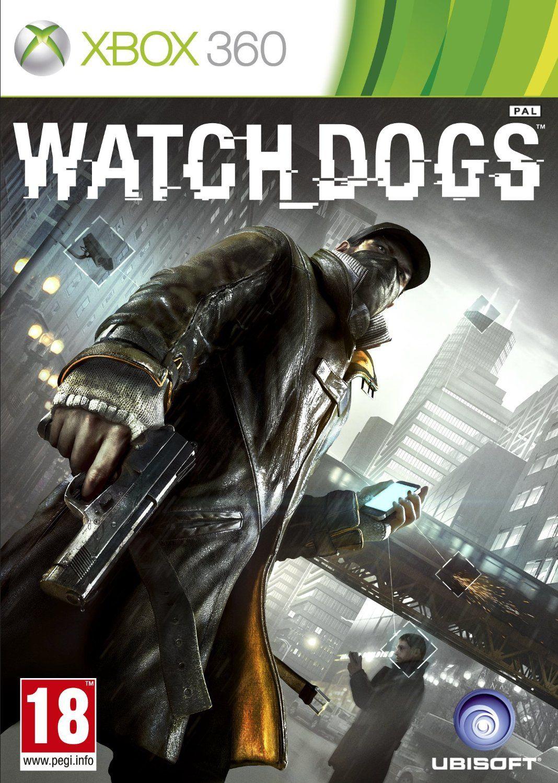 WATCH_DOGS (Xbox 360) - 1