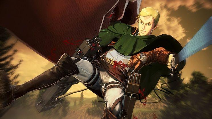 Attack on Titan 2 (Xbox One) - 10