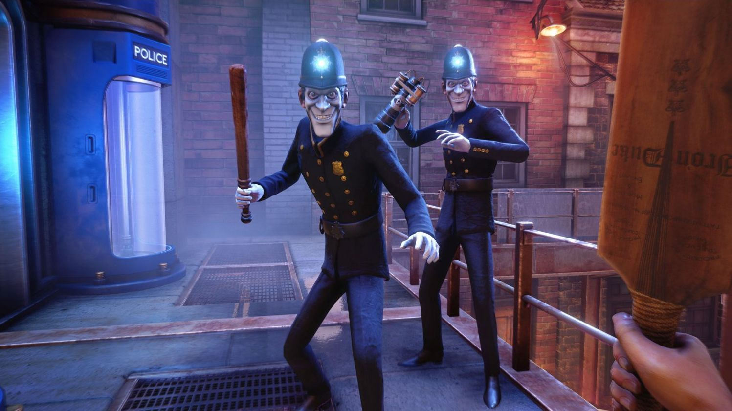 We Happy Few (Xbox One) - 8