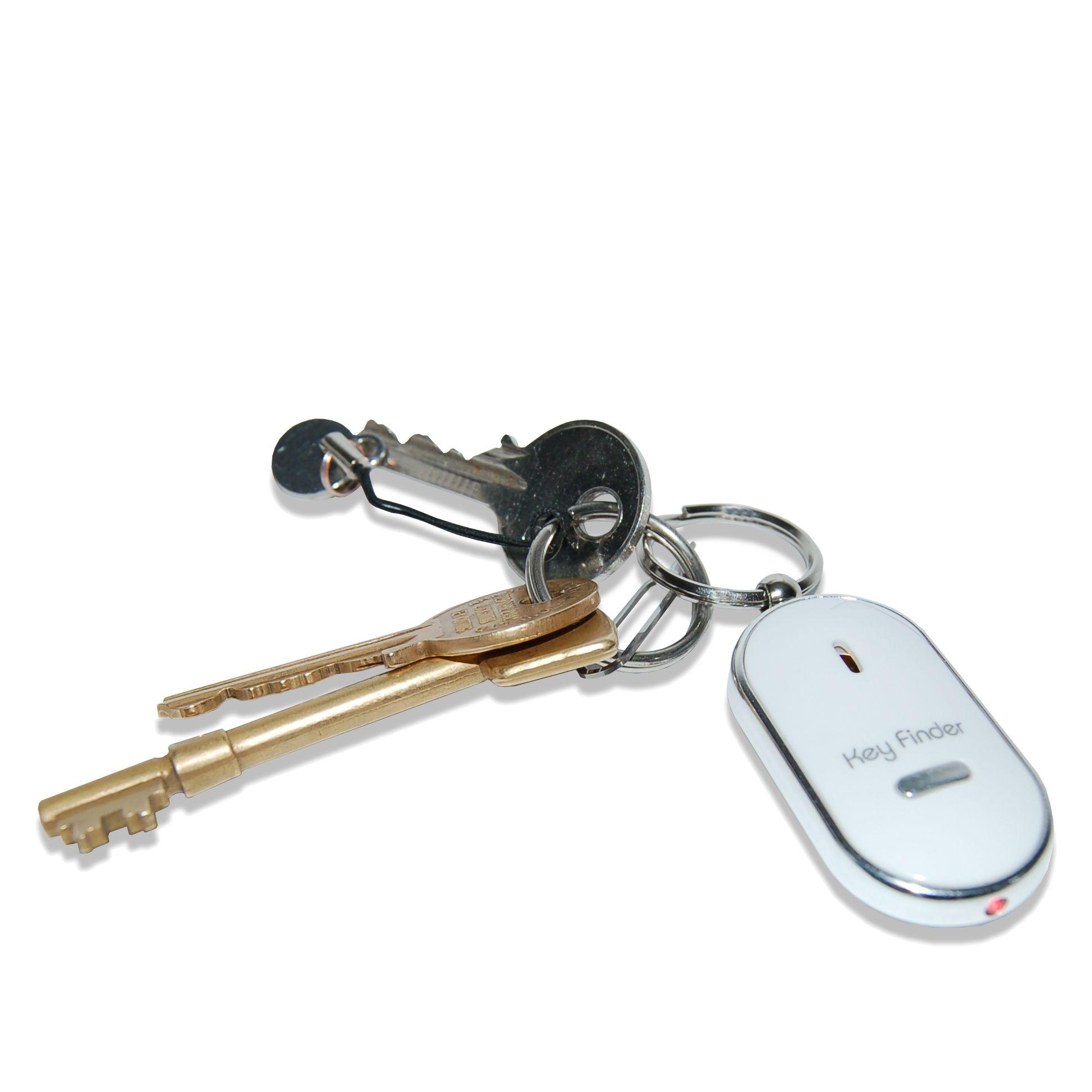 Умен ключодържател - 3
