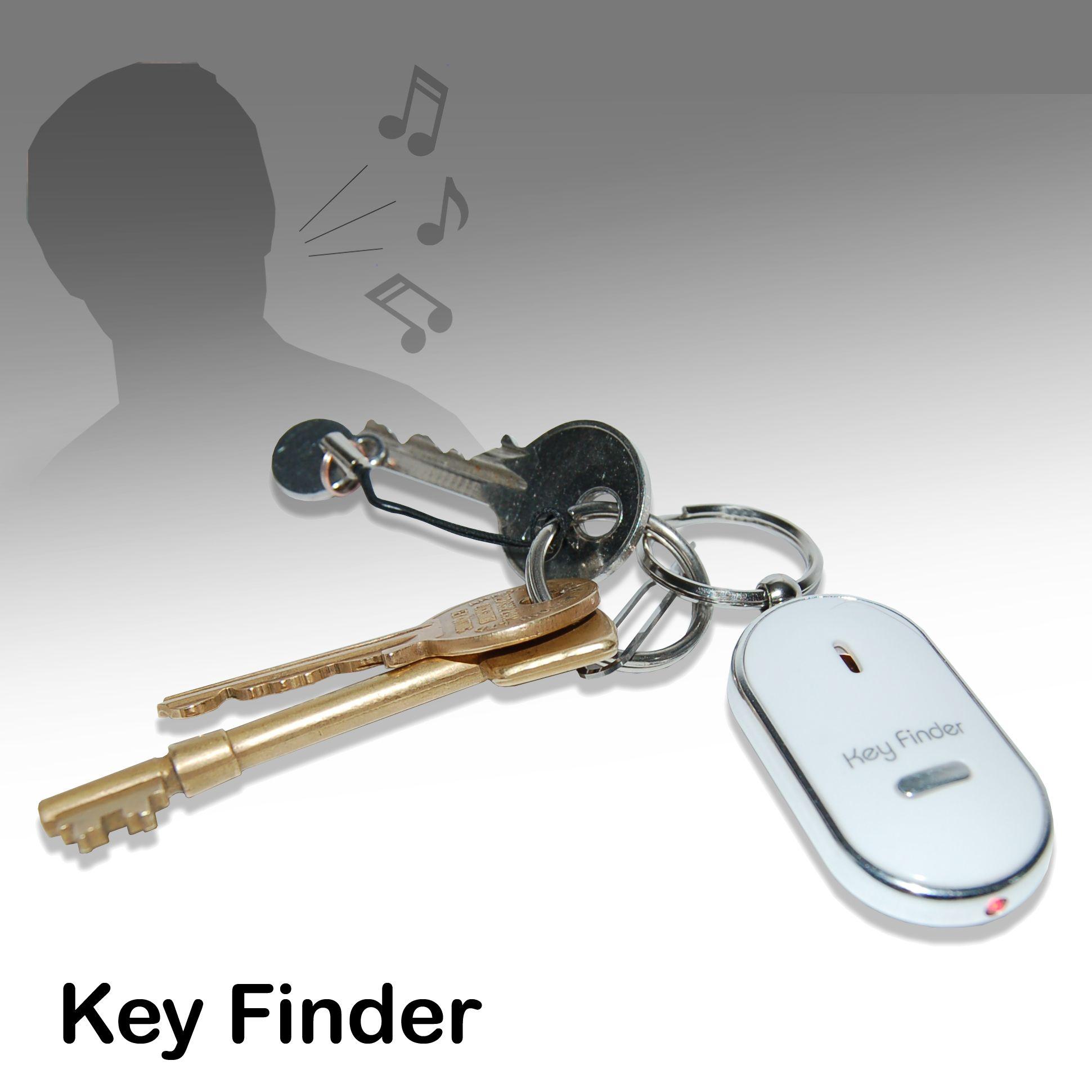 Умен ключодържател - 4