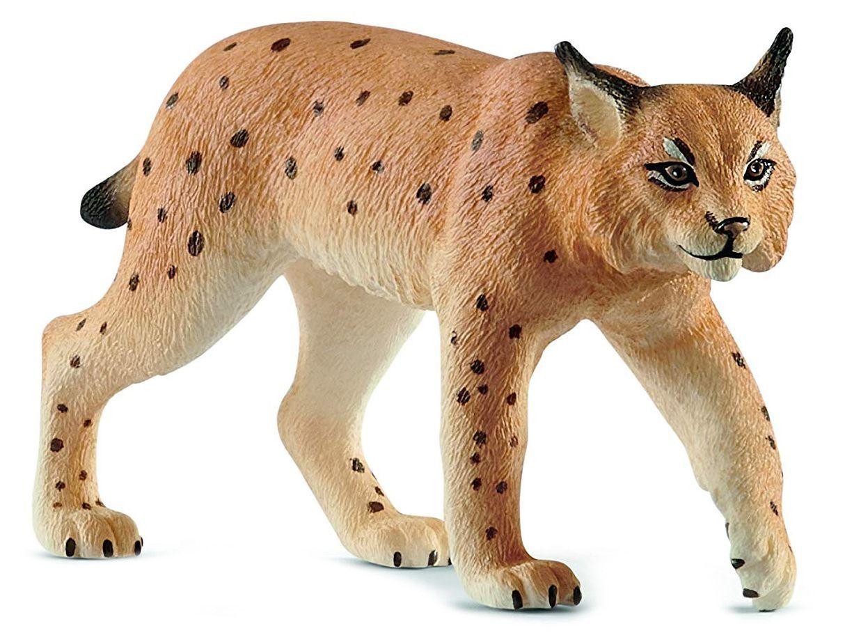 Фигурка Schleich Wild Life - Рис - 1